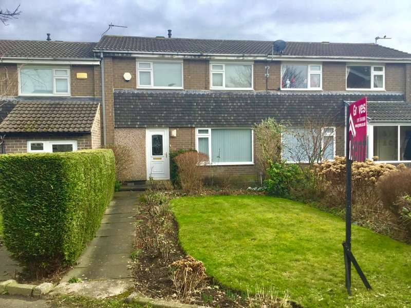 2 Bedrooms House for rent in Twizell Place, Ponteland, Newcastle Upon Tyne
