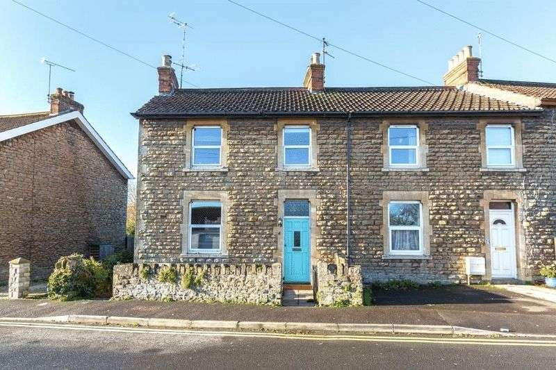 3 Bedrooms Property for sale in 24 Adderwell Road, Frome