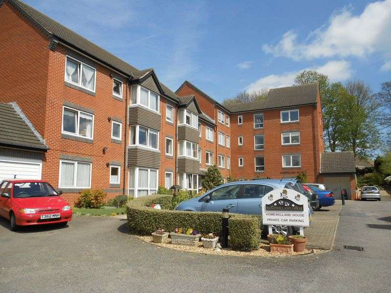 2 Bedrooms Property for sale in Homewelland House, Market Harborough, LE16 7BT