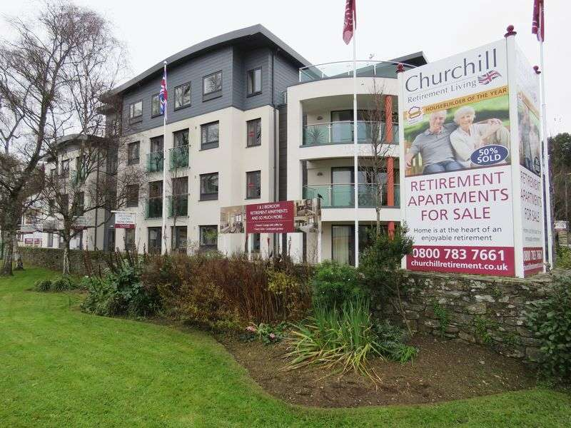 1 Bedroom Property for sale in St. Clements Hill, Truro