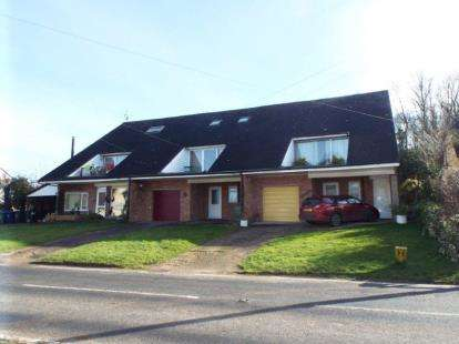 4 Bedrooms Terraced House for sale in Weston Colville, Cambridge, Cambridgeshire