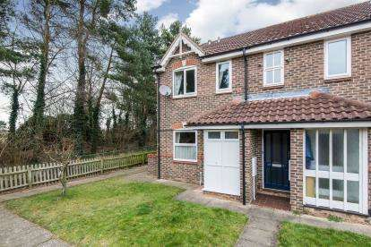 1 Bedroom Flat for sale in Taverham, Norwich, Norfolk