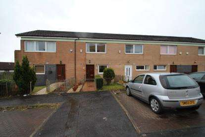 3 Bedrooms Terraced House for sale in Campbell Street, Glasgow, Lanarkshire