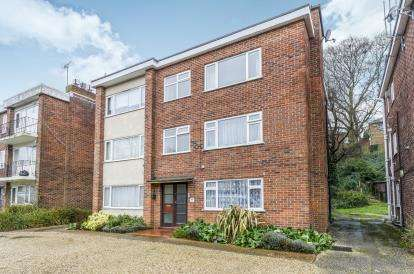 1 Bedroom Flat for sale in Woodside Road, Southampton, Hampshire