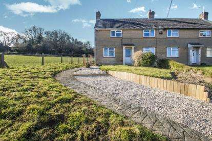 3 Bedrooms Semi Detached House for sale in Chiselborough, Somerset, Uk