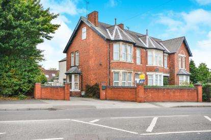5 Bedrooms Semi Detached House for sale in Kirkby Road, Sutton-In-Ashfield, Nottinghamshire