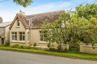 4 Bedrooms End Of Terrace House for sale in Parish Of, St Kew, Cornwall
