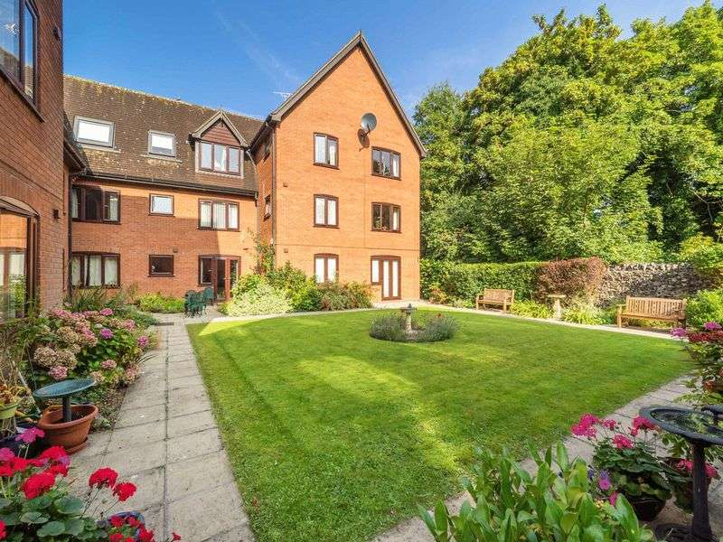 1 Bedroom Property for sale in Cavendish House, Norwich, NR1 1BW
