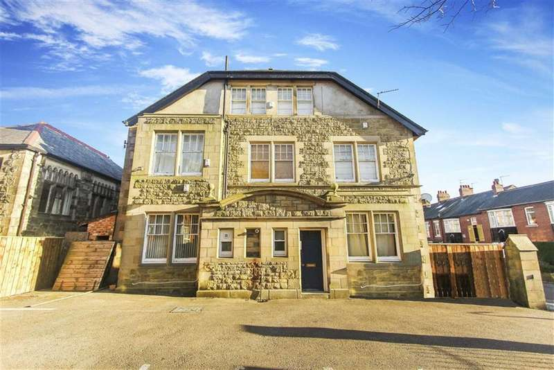 2 Bedrooms Flat for sale in Springbank Road, Newcastle Upon Tyne