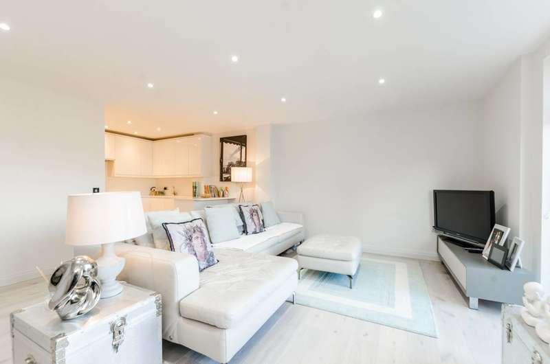 2 Bedrooms Flat for sale in Long Lane, Borough, SE1