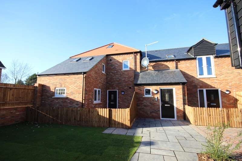 1 Bedroom Apartment Flat for sale in Cherry Mews, Maulden, Bedfordshire, MK45