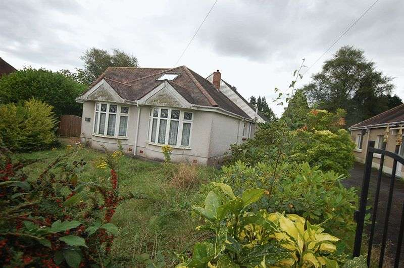 4 Bedrooms Property for sale in Maes Y Gwernen Road, Swansea