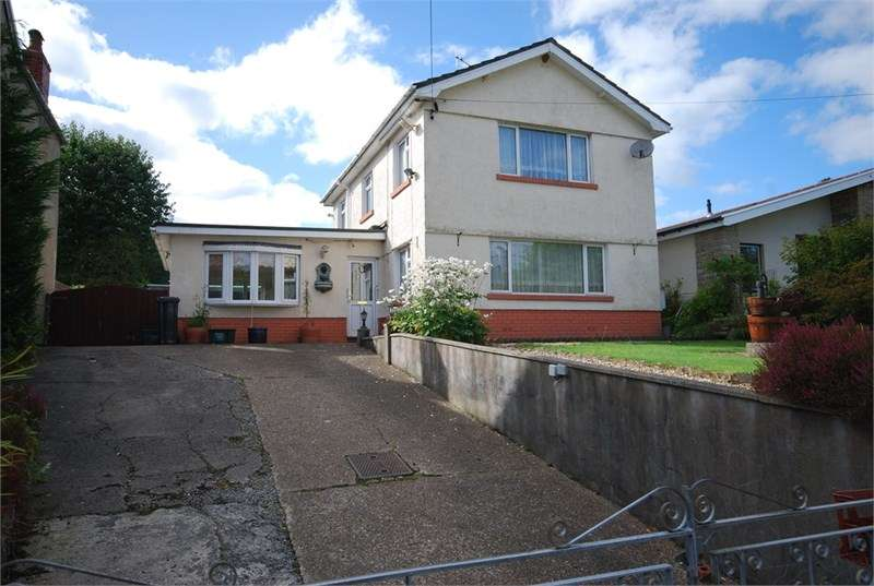 3 Bedrooms Property for sale in 5 Treforgan Road, Crynant, Neath, SA10 8P