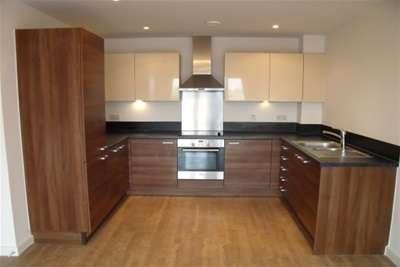2 Bedrooms Flat for rent in Clarinda House, Ingress Park