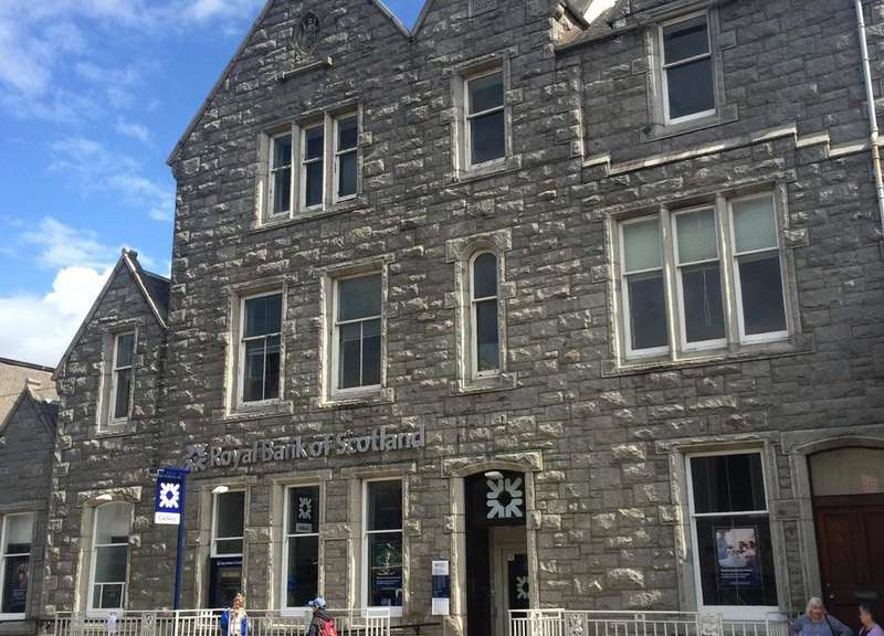 4 Bedrooms Apartment Flat for sale in Units A To E, 133 King Street (Upper Floors), Castle Douglas, Dumfries and Galloway, DG7