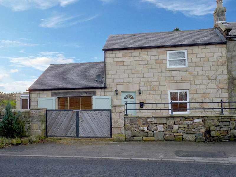 2 Bedrooms Semi Detached House for rent in Otley Road, Killinghall, Harrogate