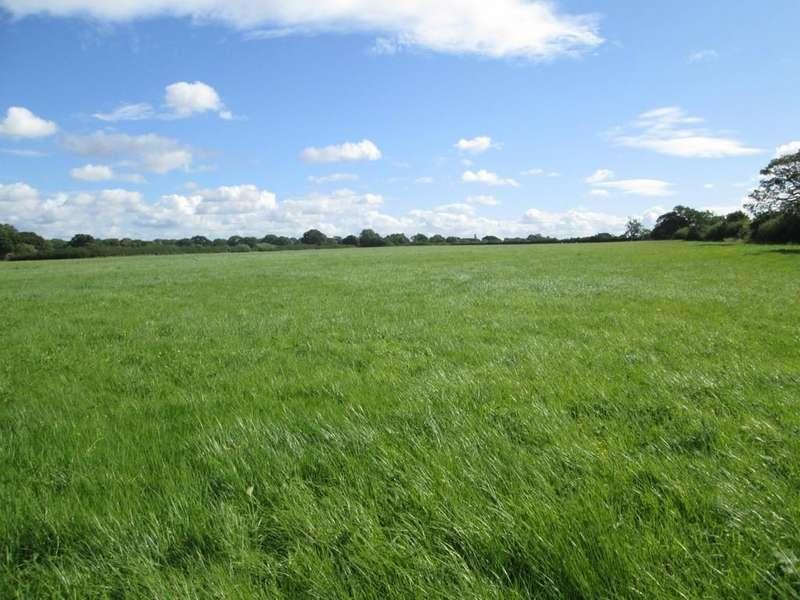 Land Commercial for sale in Bogs Lane, Harrogate