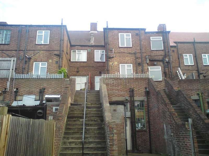 3 Bedrooms Apartment Flat for rent in Greenford Road, Greenford