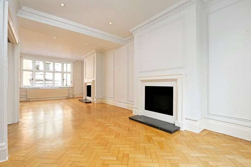 5 Bedrooms Mews House for sale in Bruton Place, Mayfair, London, W1J