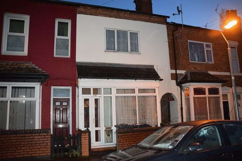Property for sale in Spacious Internally - Nice Family Home