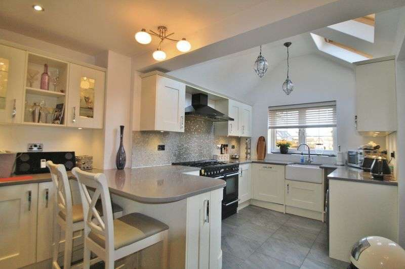 3 Bedrooms Property for sale in Atwell Close, Wallingford