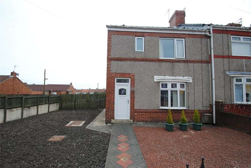 3 Bedrooms Terraced House for sale in The Avenue, Seaham, Co. Durham, SR7