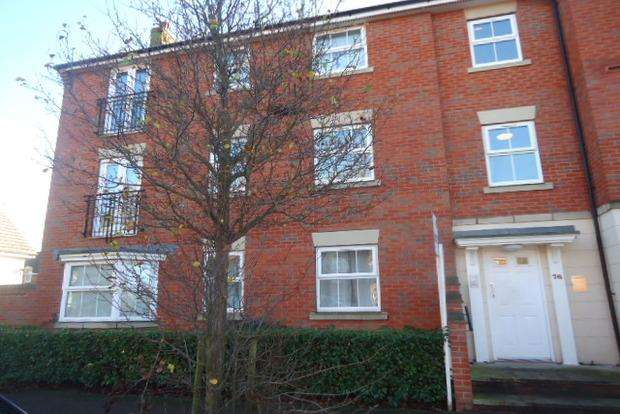2 Bedrooms Apartment Flat for sale in Brompton Road, Hamilton, Leicester, LE5
