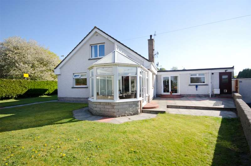5 Bedrooms Detached House for sale in 3 Cairnlee Road East, Cults, Aberdeen, AB15