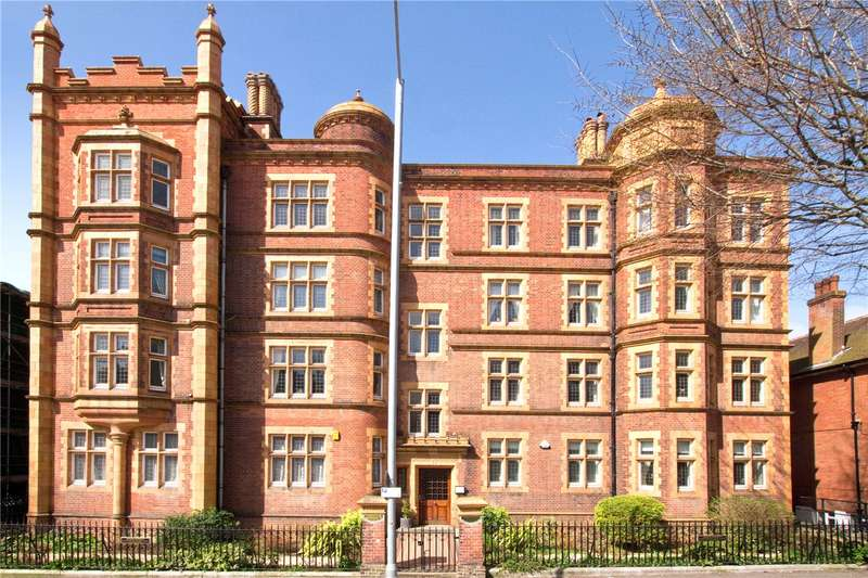 4 Bedrooms Flat for sale in Arundel House, 22 The Drive, Hove, East Sussex, BN3