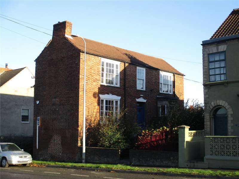 4 Bedrooms House for sale in South Parade, Grantham, NG31