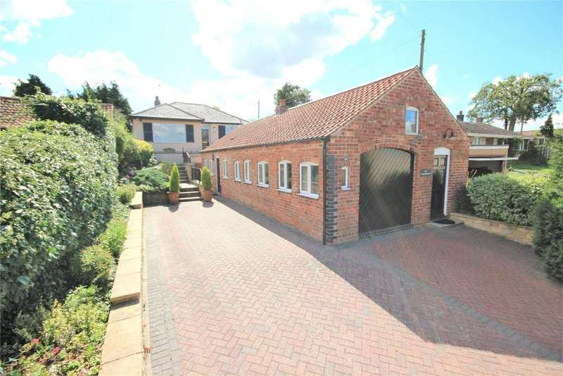 3 Bedrooms Detached Bungalow for rent in Main Street, Wilsford, NG32