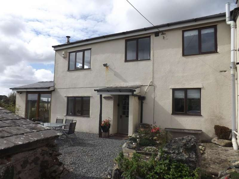 2 Bedrooms Semi Detached House for rent in Ty Newydd, Treban, Bryngwran