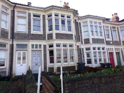 3 Bedrooms Terraced House for sale in Fishponds Road, Fishponds, Bristol