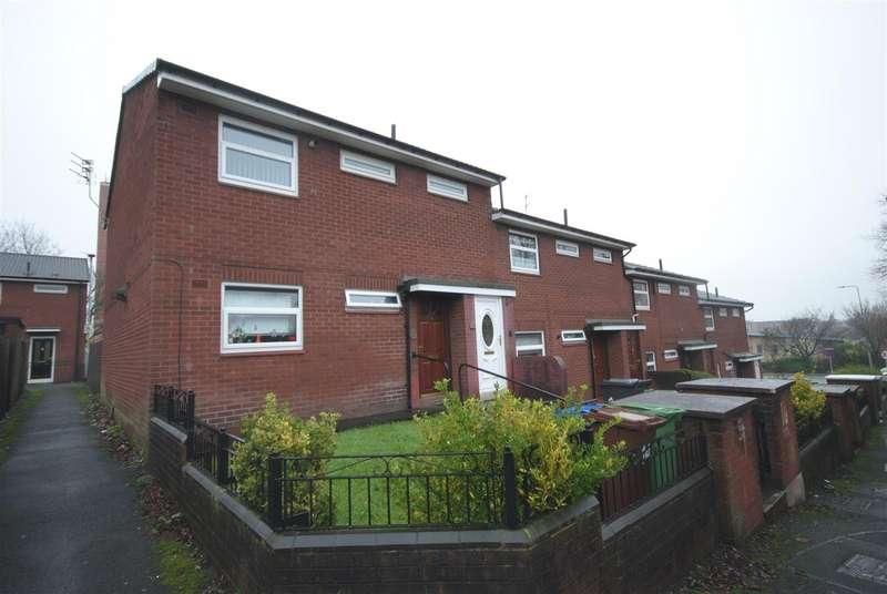 1 Bedroom Flat for rent in Sullivan Way, Scholes, Wigan