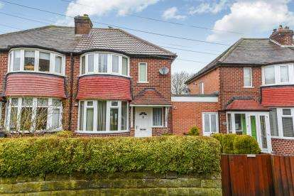 2 Bedrooms Semi Detached House for sale in Lickey Road, Rednal, Birmingham, West Midlands