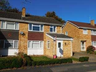 3 Bedrooms Semi Detached House for sale in Alkham Road, Vinters Park, Maidstone, Kent