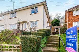 2 Bedrooms Flat for sale in Plymouth Avenue, Brighton, East Sussex