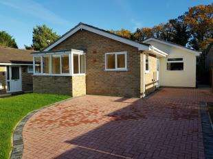 3 Bedrooms Bungalow for sale in Pitsham Wood, Midhurst, West Sussex