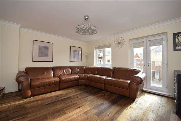 4 Bedrooms End Of Terrace House for rent in Yoxall Mews, Redhill, RH1