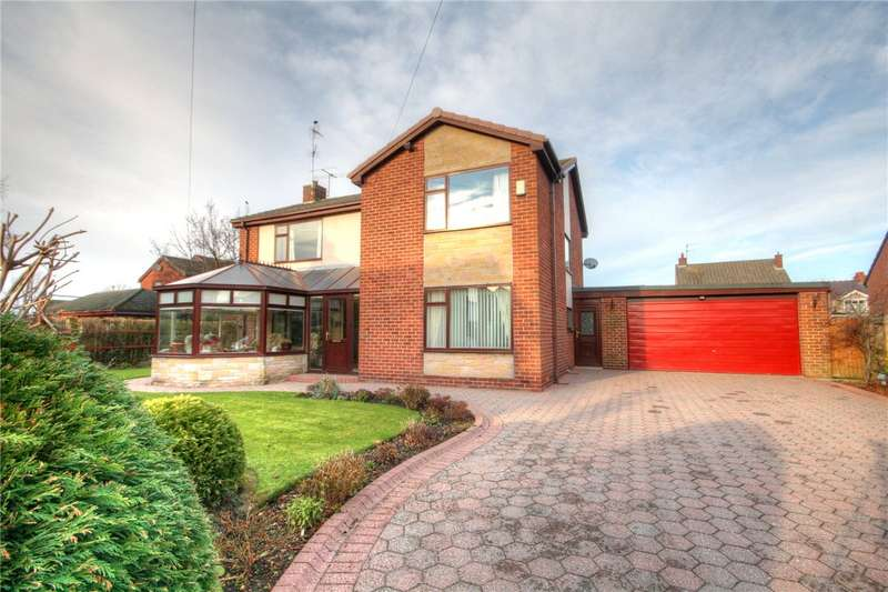 4 Bedrooms Detached House for sale in Newlands Avenue, Bishop Auckland, County Durham, DL14