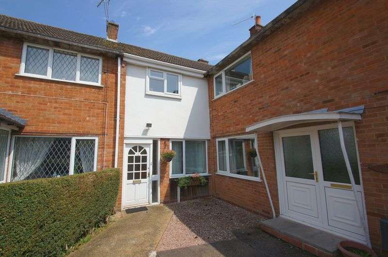 3 Bedrooms Property for sale in Whitford Close, Bromsgrove