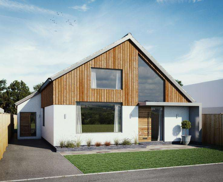 4 Bedrooms House for sale in Lansdowne Road, Dry Sandford, Abingdon