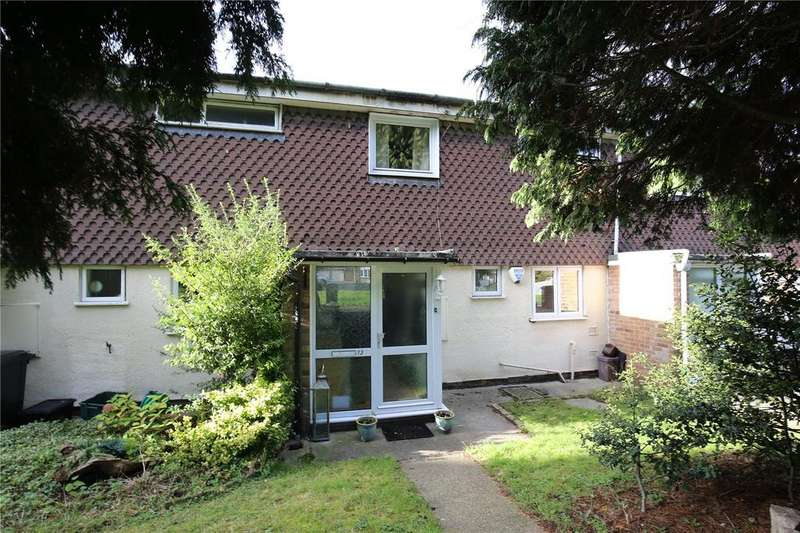 3 Bedrooms Terraced House for sale in Gray Close, Henbury, Bristol, BS10