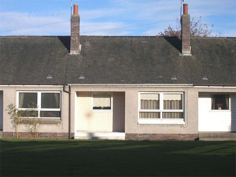 1 Bedroom Terraced Bungalow for rent in 9 Marshall Place, Milnathort, Kinross-shire