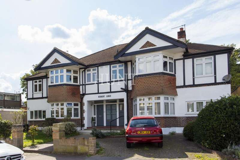 2 Bedrooms Flat for sale in Lansdowne Road, South Woodford, London E18