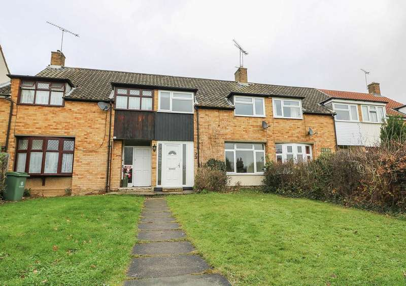 3 Bedrooms Terraced House for sale in Greenway, Billericay CM11
