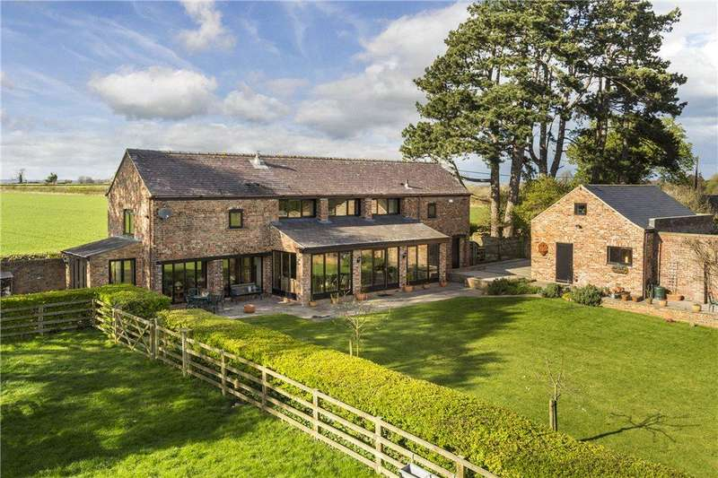 4 Bedrooms Unique Property for sale in Sutton Barn, Masham, Ripon, North Yorkshire