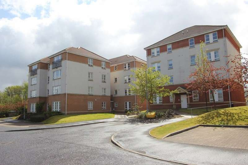 2 Bedrooms Flat for rent in CATHCART - Old Castle Gardens - Two Bed. Furnished G44