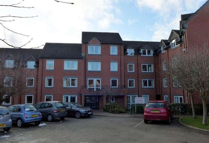 1 Bedroom Flat for rent in Lyttleton House, Halesowen