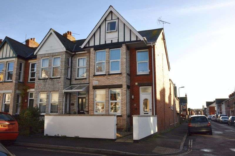 3 Bedrooms Property for sale in Woodville Road, Exmouth
